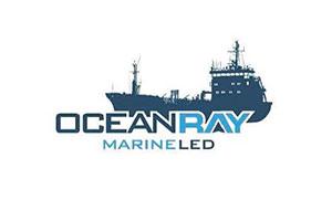 Oceanray-marine-led-logo